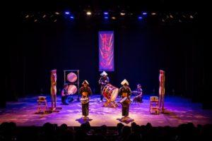 太鼓唄 七海ひょうごツアーが5月よりスタート